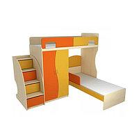 Сертификат соответствия на детскую мебель