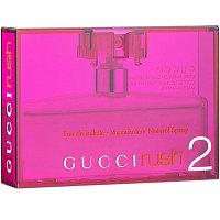 Gucci Rush II w edt (50ml)