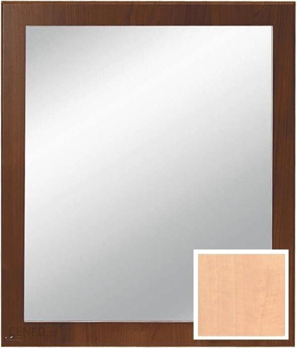 Зеркало Cersanit Sevilla 60*71,7*1,9 груша (DS002-5351) - фото 2