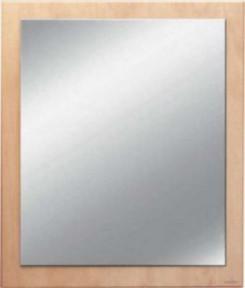 Зеркало Cersanit Sevilla 60*71,7*1,9 груша (DS002-5351) - фото 1