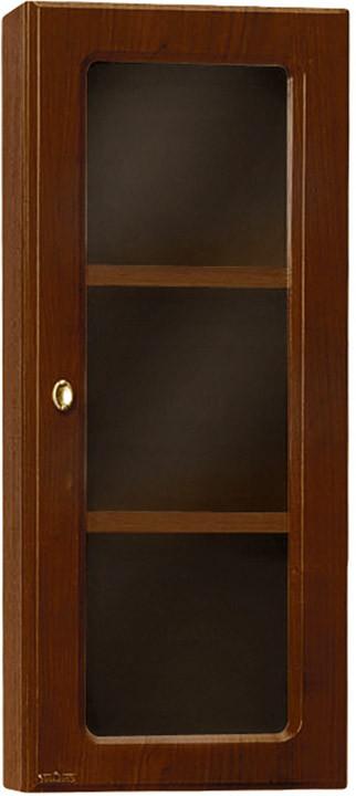 Шкафчик навесной Cersanit Sevilla 71,7*15*30 груша (DS002-16984)
