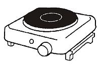 Сертификат соответствия на плитки электрические
