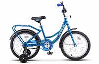 """Велосипед STELS Flyte 18"""" от 5 до 8 лет"""