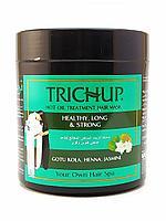 Маска для волос PREMIUM ТРИЧАП здоровые, длинные и сильные 500 мл