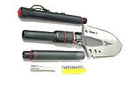 Многофуннкциональная туристическая разборная лопата BL-G21