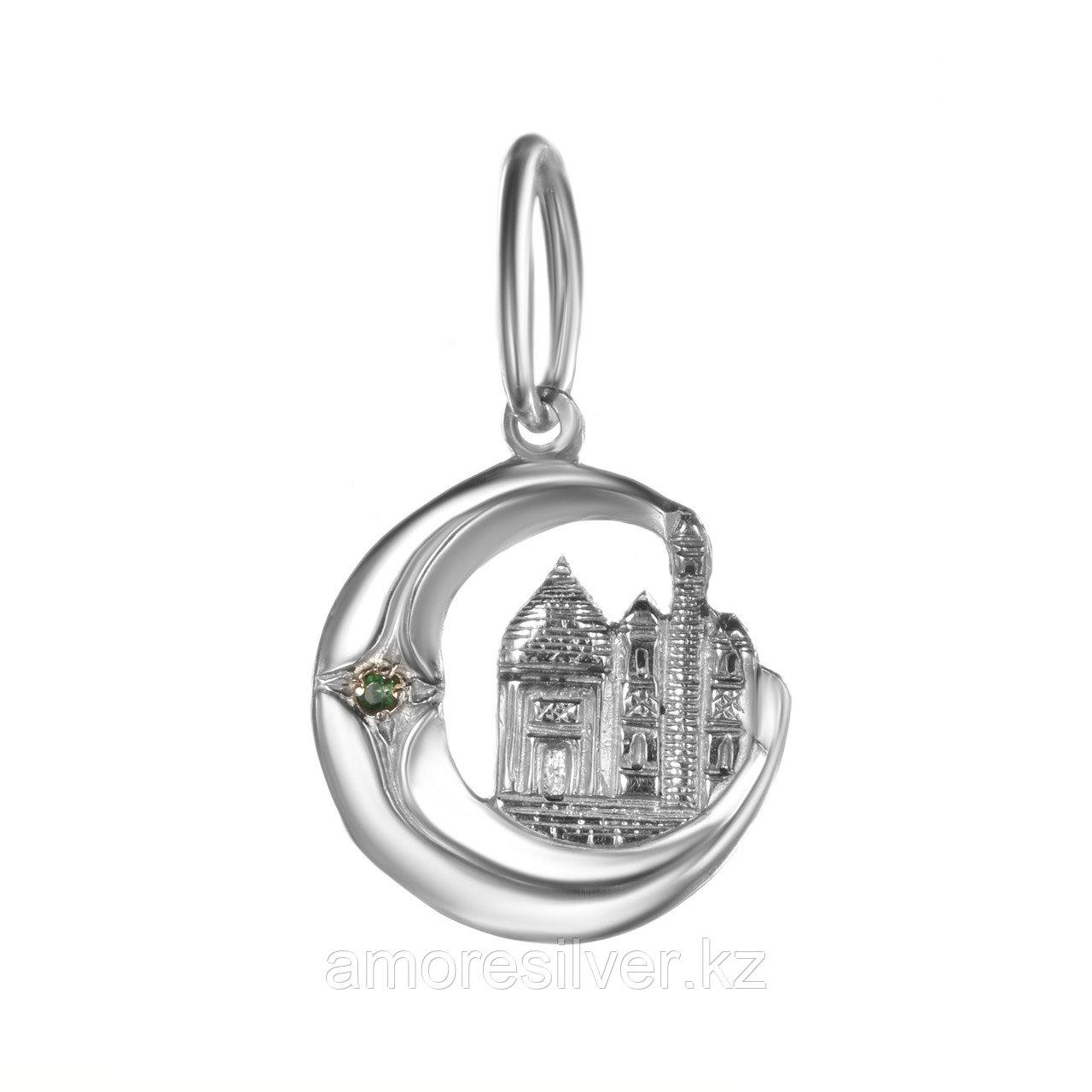 Браслет SOKOLOV серебро с родием, фианит юи 114900р