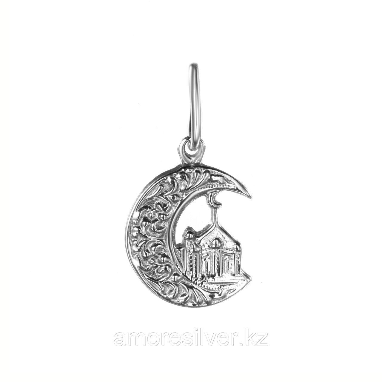 SOKOLOV серебро с родием, фианит юи 114908р