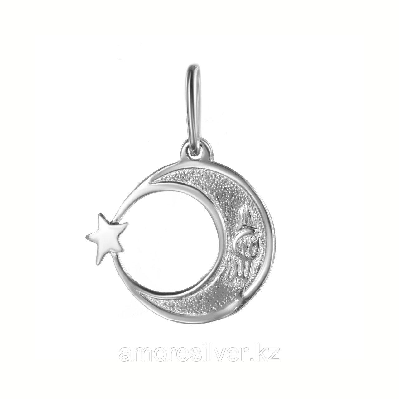 SOKOLOV серебро с родием, фианит юи 132009р