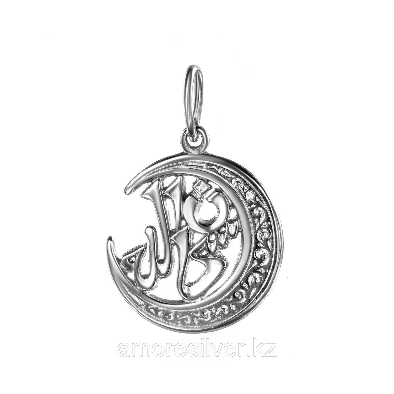 SOKOLOV серебро с родием, без вставок юи 150011р