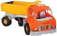 PILSAN А/машина Грузовик Moving Truck