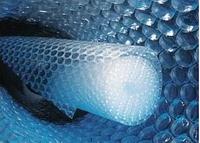 Воздушно пузырьковая пленка (воздушно-пузырчатая пленка), упаковка для стекла, упаковка для окон