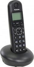 Радиотелефон PANASONIC KX-TGB210RUB Black