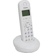Радиотелефон PANASONIC KX-TGB210RUW White