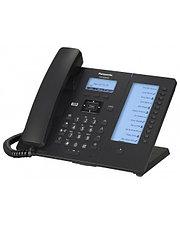 Проводной SIP-телефон Panasonic KX-HDV230RUB