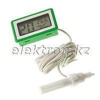 Термометр-гигрометр наружный