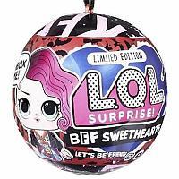 Лол Девочка Рокер LOL Surprise BFF Sweethearts
