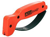 Точилка для ножей AccuSharp Blaze Orange