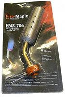 Газовый резак Fire Maple CampingGas TORCH FMS-706
