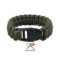 Паракорд-браслет Rothco Deluxe Paracord Bracelets