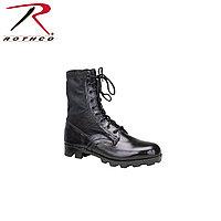 Ботинки-берцы Rothco Jungle Boots Steel Toe