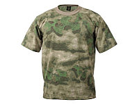 Футболка Rothco A-Tacs Fg T-Shirt