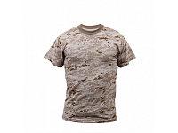 Футболка Rothco Digital Camo T-Shirt