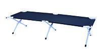 Раскладушка 190х64х42cm