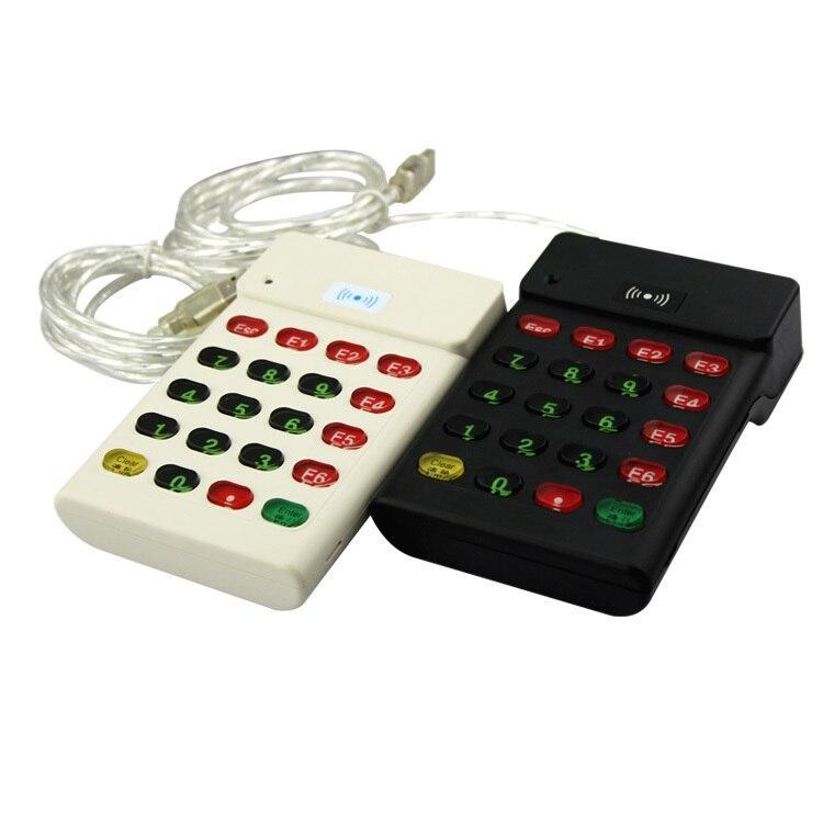 Считыватель EM marine USB reader with buttons R95C Арт.4831