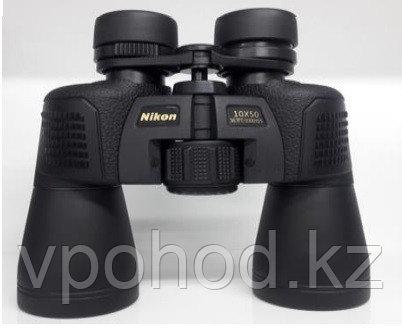 Nikon бинокль 10X50