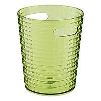 "Ведро Fixsen ""GLADY"" FX-09-04, зеленое, 6,6 л"