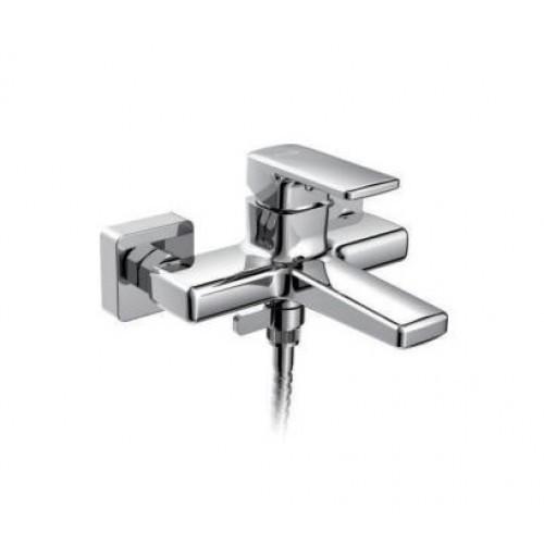 Смеситель для ванны Frap F3260 короткий