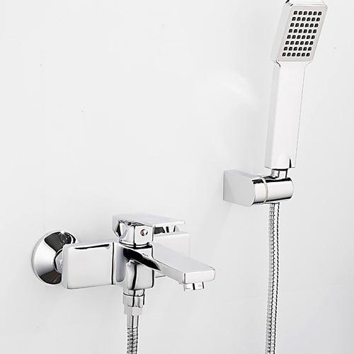 Смеситель для ванны Frap F3246 короткий