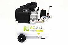 Воздушный компрессор IVT AC-24L