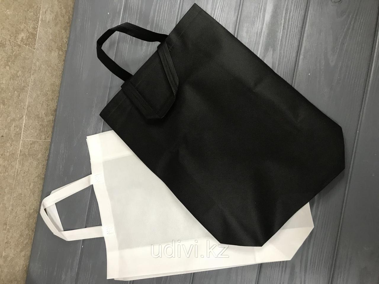 Эко-сумки из спанбонда в наличии