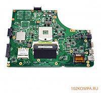 Материнская плата для ноутбука Asus K56SD + система охлождения в подарок