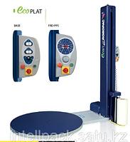 Паллетоупаковщик ECOPLAT BASE для автоматической упаковки стрейч пленкой