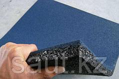 Модульные резиновые плитки  500x500х20