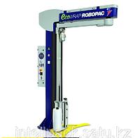 ECOWRAP ROBOPAC – мобильный паллетоупаковщик для автоматической обтяжки стрейч пленкой