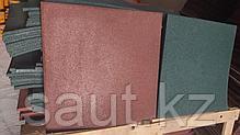 Модульные резиновые плитки  500x500х20, фото 2