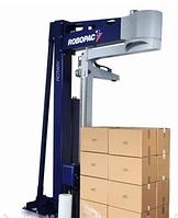 Robopac Rotary – паллетоупаковщик для автоматической обтяжки стрейч пленкой