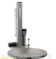 ROTOPLAT INOX – паллетоупаковщик для автоматической обтяжки стрейч пленкой