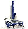 TECHNOPLAT 3000 – паллетоупаковщик для автоматической обтяжки стрейч пленкой
