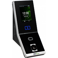 Биометрический терминал контроля доступа ZKTeco ProBio(QR)