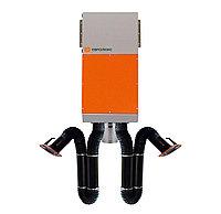 Фильтровальные агрегаты с встроенным компрессором и влаго-маслоотделителем Фильтр-Мастер XXL-H-К 1,5 кВт