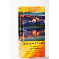 Бальзам Вечерний Алтай с мумиё общеукрепляющий, 250 мл