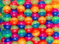 """Мячи 25 мм """"25TDS06 Градиент"""" (100 шт в уп)"""