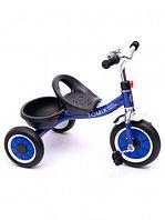 Трехколесный велосипед Tomix BABY GO синий