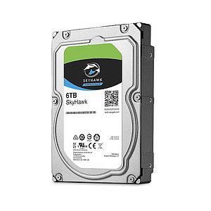 Жесткий диск 6ТБ Dahua ST6000VX001