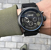 Часы Jeep