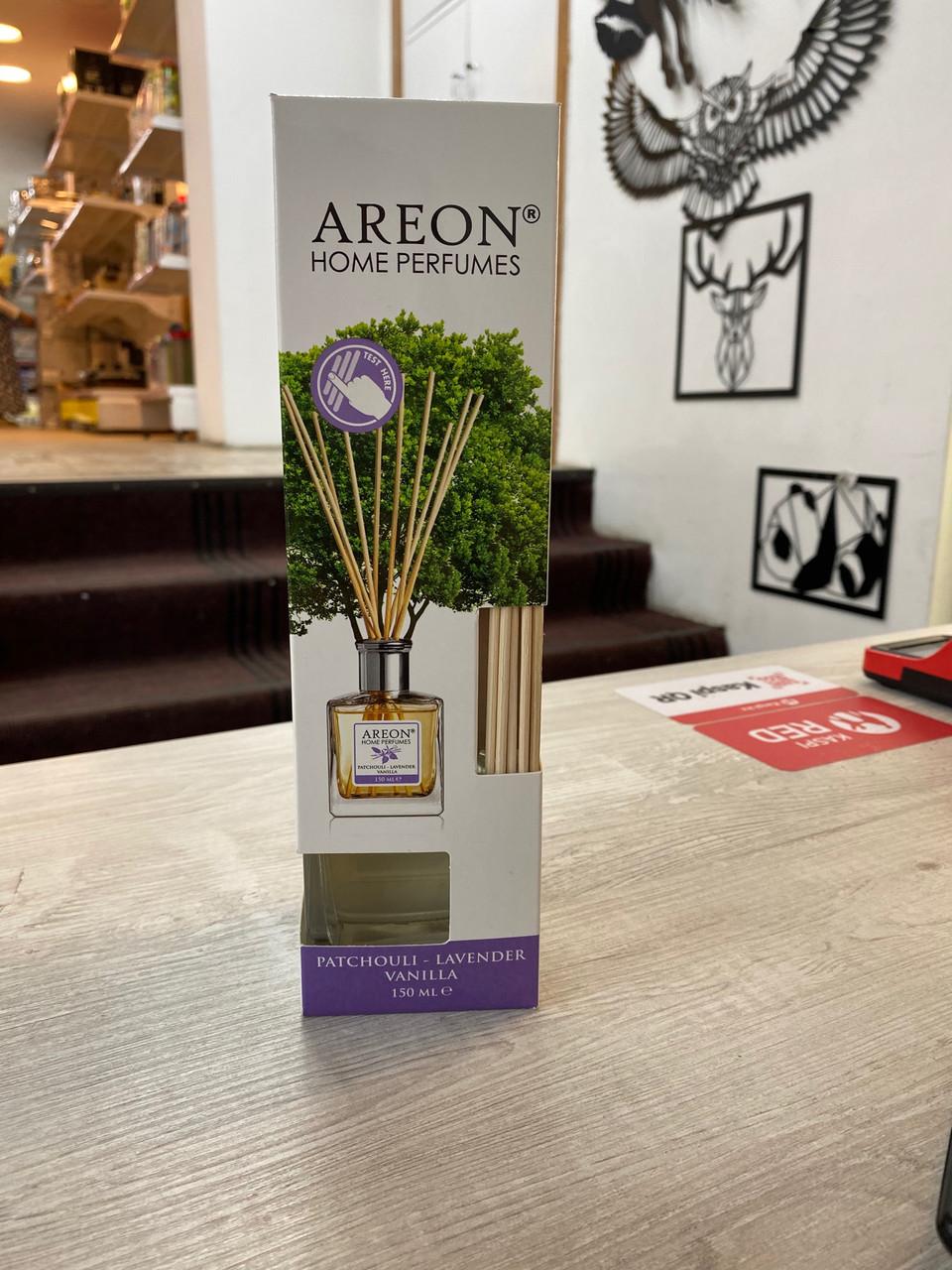 Areon ароматизатор для дома 150 мл Patchouli Lavender Vanilla